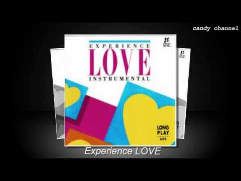 Integrity Music - Experience Love Instrumental  (Full Album)