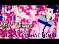 CHURA LIYA HAI TUMNE   A MALE COVER BY PIYUSH VASHISHT PV  ASHA BHOSLE