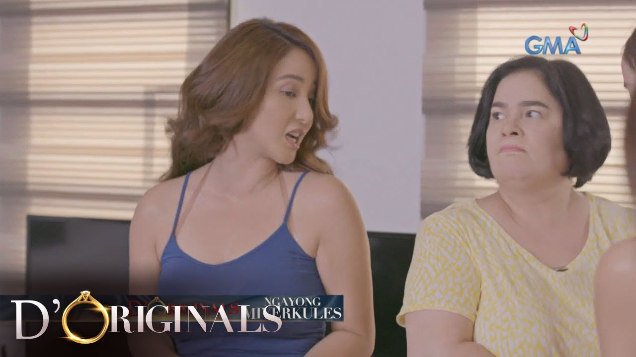 'D' Originals' Teaser Ep. 28: Balyena, susugurin ang ahas