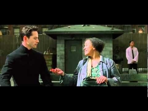 The Matrix Reloaded - Oracle 2