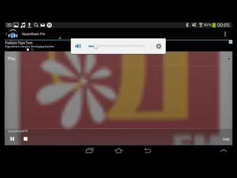 Sri Lanka Tamil Radios online - free app download