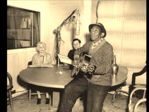 Mississippi John Hurt-I Shall Not Be Moved