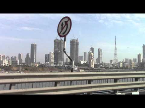 Mumbai sightseeing - Sea Link