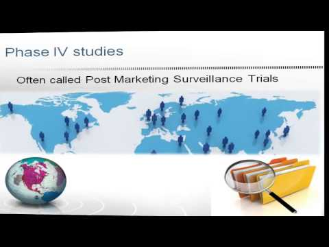 Phase IV Clinical Trials
