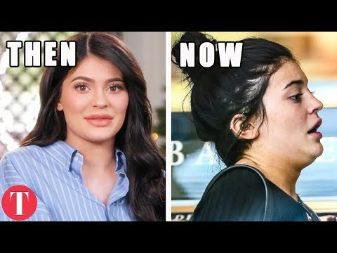 10 Signs Kylie Jenner Is DONE With Hollywood