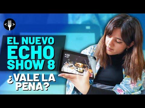 Echo Show 8 2021: ¿Vale la pena? | Reseña