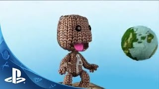 PlayStation E3 2014 | LittleBigPlanet 3 | Live Coverage (PS4)