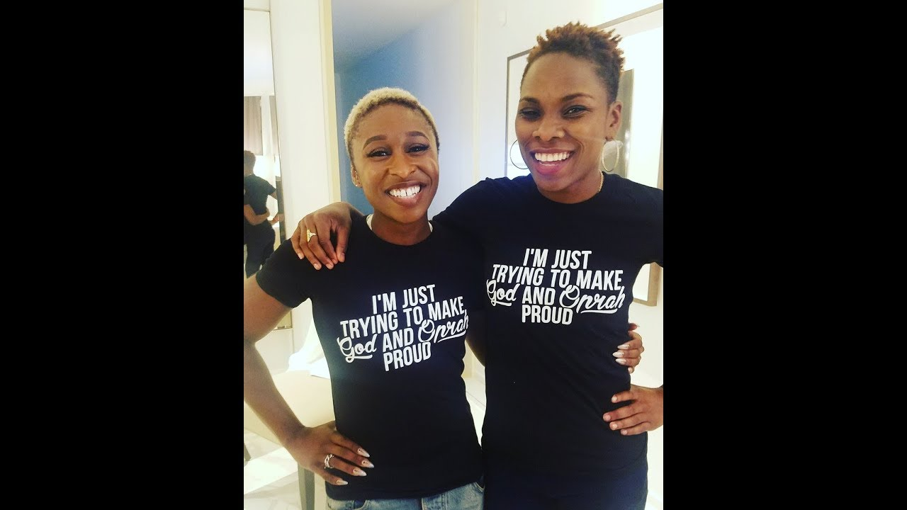 Nigerian Actress To Play Harriet Tubman SUPPORTS Anti Black American Luvvie