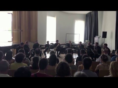 KAROL BEFFA: Octopus - live HD (world premiere)