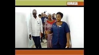 Rais Magufuli atoa milioni 500 kwa Taasisi ya Moyo ya Jakaya Kikwete
