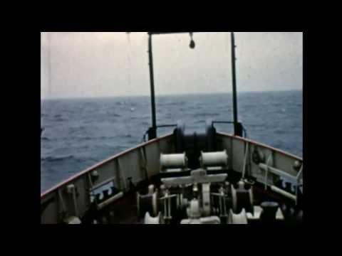 Cabel ship C.E. Krarup Denmark