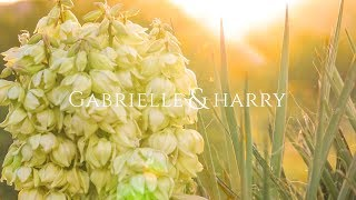 Gabrielle + Harry: The Trailer