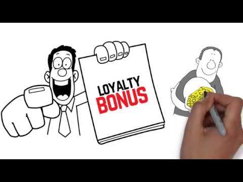 2018 Loyalty Bonus