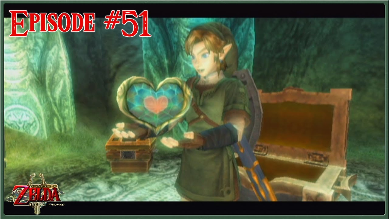how to get out of lake hylia in twilight princess