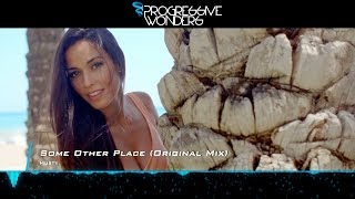 Musty - Some Other Place (Original Mix) [Music Video] [Emergent Shores]