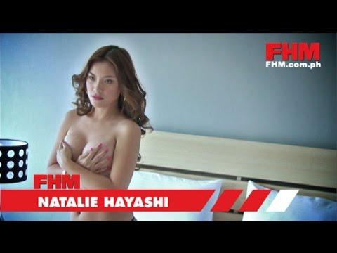 Download Natalie Hayashi - February 2011 FHM 100% Hottie