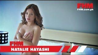 Natalie Hayashi - February 2011 FHM 100% Hottie