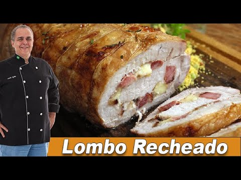 Lombo Recheado do
