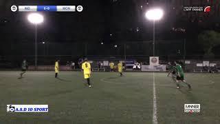 Independiente Medellín 2-0 Monteverde | Eur Cup Assoluti - Europa League - Finale | Highlights