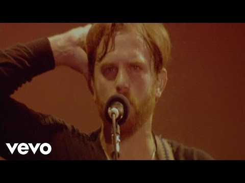 Kings Of Leon - Crawl (Live)