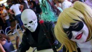 Anime Dreams 2014 Epic Cosplay