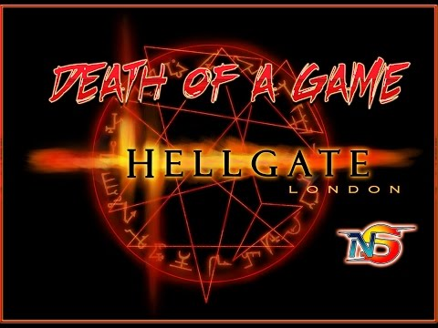 Death of a Game: Hellgate London
