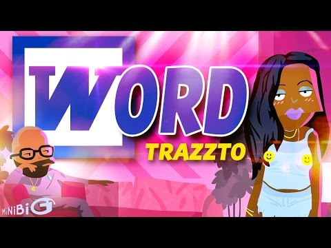 WORD by Trazzto Feat Rihanna & Drake Parodia WORK