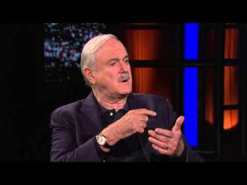 Real Time with Bill Maher: John Cleese on Political Incorrectness (HBO)