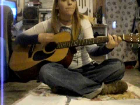 ashley cover of perfect by pink