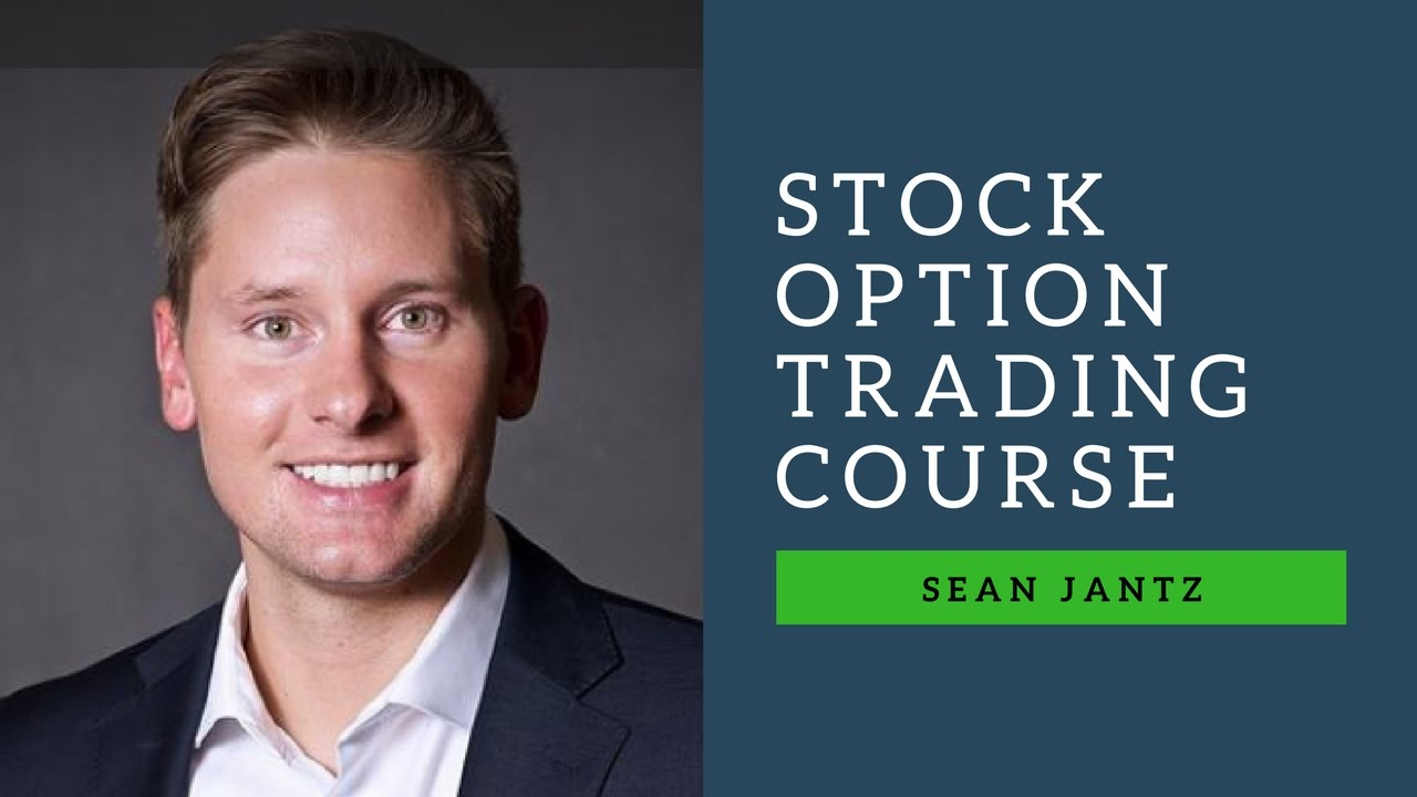 The Ultimate Beginners Course To Stock Option Trading