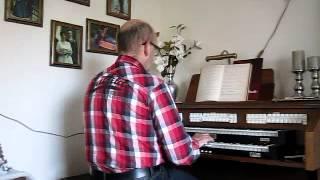 Medley bekende kerstliederen 001