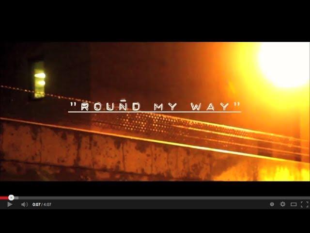 """A-West x Hugh Hayes """"Round My Way"""" (FRE$H LP)"""