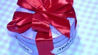 DIY - 100 причин почему я тебя люблю(Удивите своего любимого человека! Подарок под елку. На новый год. HandMade. Этот подарок универсален. Его можно..., 2015-11-24T15:27:29.000Z)