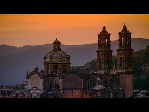 Tours of Mexico Colonial Cities