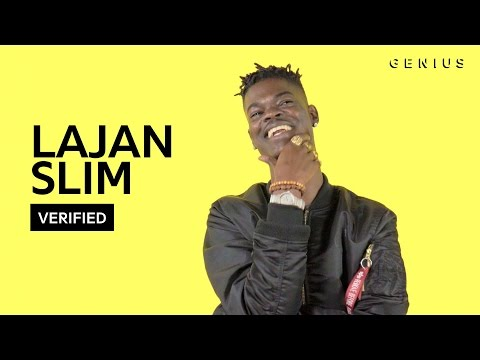 "Lajan Slim ""Haitians"" Official Lyrics & Meaning 