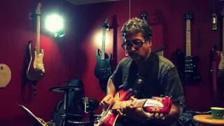 Download Hindi Video Songs - Pona Usuru - Selfie Live Guitar Instrumental by Kumaran