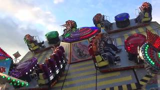 Booster - Ahrend (Offride) Eisleber Wiesenmarkt 2017