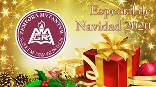 CMGR ESPECIAL DE NAVIDAD 2020 - \