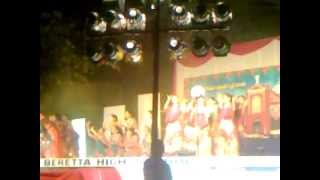 MHS (Basora Basora songs)
