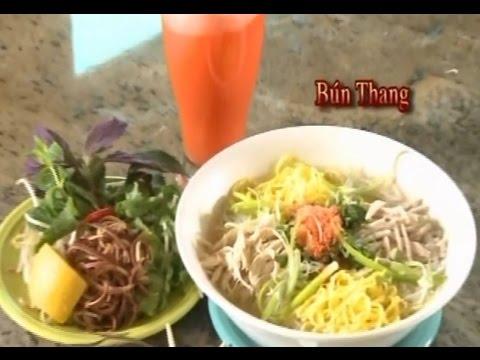 Bún Thang - Xuân Hồng