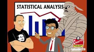 Jim Cornette on AEW's Stats & Rankings