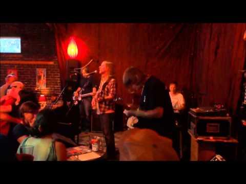 Lewi Longmire & The Left Coast Roasters - Ramble on Rose - Live @ The Laurelthirst 9.26.2013