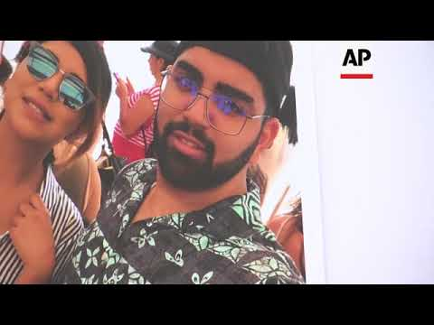 Family Demands Release of Young Pakistani Man