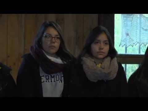 RETIRO 3° MEDIO A - COLEGIO SAN JOSÉ DE SAN JAVIER