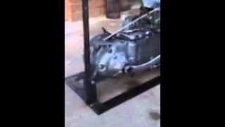 Motore lambretta j50