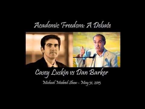 Academic Freedom Debate