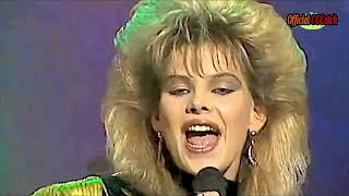 CC Catch Hearbreak Hotel &  Heaven And Hell Spain 1988