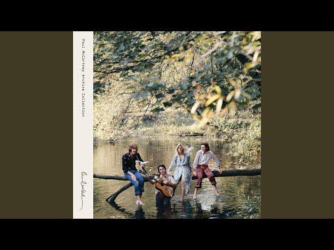 Hear Paul McCartney's Piano-Only Home Recording of John Lennon-Inspired Song 'Dear Friend'