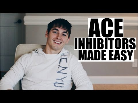 ACE Inhibitors Made Easy for Nurses!