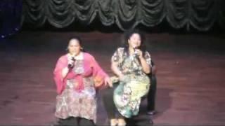 Pani and Pani musical chairs(very funny)